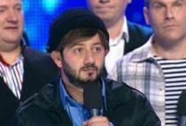 КВН Галустян — охранник потерял слова
