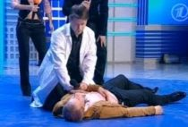 КВН Триод и Диод — Макс умирает!