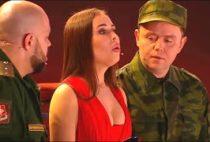 Солдаты в опере — Джентльмены без сдачи — Уральские Пельмени (2018)