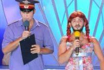 КВН Галустян и Ревва — Гадя Хренова
