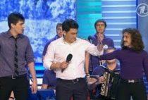 Камызяки — 2013 Финал песня о городе