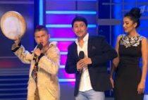 КВН Азия Mix — 2015 Высшая лига Вторая 1/8 Приветствие