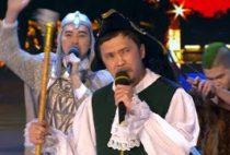 КВН Азия микс — 2015 Кубок мэра Москвы Музыкалка